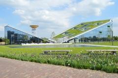 Corda-Campus in Hasselt (Belgien)