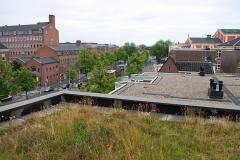 Werkman College in Groningen (Niederlande)