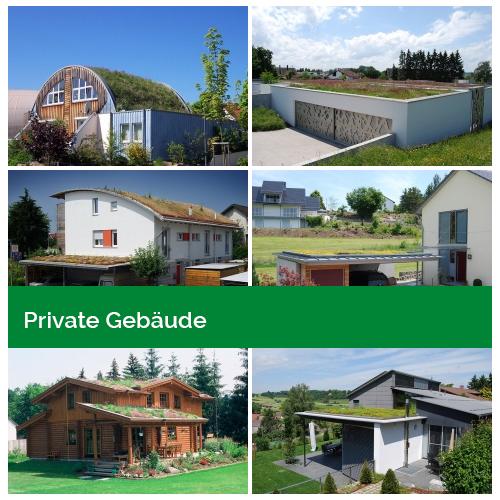 Private Gebäude